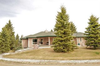 Photo 45: 47443 778 Highway: Rural Leduc County House for sale : MLS®# E4241731