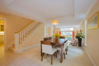 """Photo 6: 32 3405 PLATEAU Boulevard in Coquitlam: Westwood Plateau Townhouse for sale in """"PINNACLE RIDGE"""" : MLS®# R2618663"""