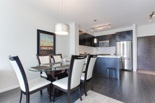"Photo 5: 218 3107 WINDSOR Gate in Coquitlam: New Horizons Condo for sale in ""Bradley House at Windsor Gate"" : MLS®# R2350966"