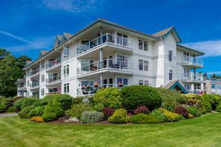 Photo 1: 219 390 S Island Hwy in : CR Campbell River West Condo for sale (Campbell River)  : MLS®# 879696