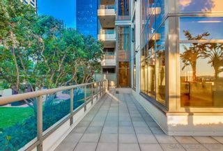 Photo 4: DOWNTOWN Condo for sale : 2 bedrooms : 700 W. E Street #502 in San Diego