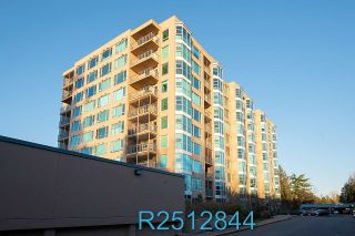 "Photo 3: 812 12148 224 Street in Maple Ridge: East Central Condo for sale in ""Panorama"" : MLS®# R2512844"