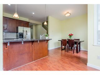 """Photo 9: 26 20159 68 Avenue in Langley: Willoughby Heights Townhouse for sale in """"VANTAGE"""" : MLS®# R2133104"""