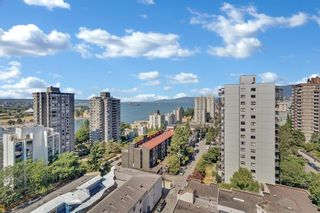 """Photo 20: 408 1100 HARWOOD Street in Vancouver: West End VW Condo for sale in """"MATINIQUE"""" (Vancouver West)  : MLS®# R2606423"""