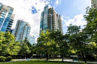 Photo 32: 505 1680 BAYSHORE Drive in Vancouver: Coal Harbour Condo for sale (Vancouver West)  : MLS®# R2591318