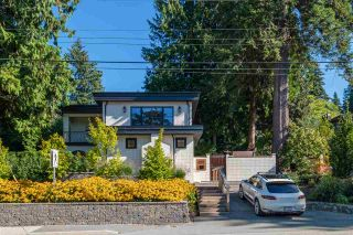 Photo 2: 6480 MARINE Drive in West Vancouver: Horseshoe Bay WV House for sale : MLS®# R2562394