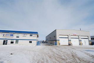 Photo 4: 4204/4216 76 Avenue NW in Edmonton: Zone 42 Industrial for sale : MLS®# E4230650