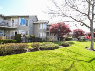 Photo 36: 205 1400 Tunner Dr in COURTENAY: CV Courtenay East Condo for sale (Comox Valley)  : MLS®# 838391