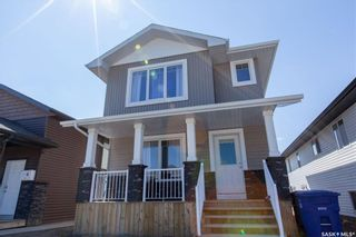 Photo 2: 406 Boykowich Street in Saskatoon: Evergreen Residential for sale : MLS®# SK701201