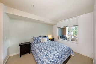 """Photo 19: 409 95 MOODY Street in Port Moody: Port Moody Centre Condo for sale in """"The Station by Aragon"""" : MLS®# R2602041"""