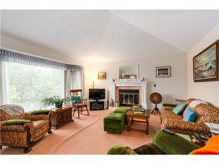 Photo 4: 91 MINER Street in New Westminster: Fraserview NW House for sale : MLS®# V1086851