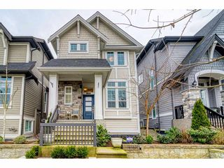 FEATURED LISTING: 15880 MOUNTAIN VIEW Drive Surrey