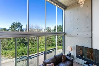 """Photo 16: 513 1540 W 2ND Avenue in Vancouver: False Creek Condo for sale in """"THE WATERFALL BUILDING"""" (Vancouver West)  : MLS®# R2624820"""