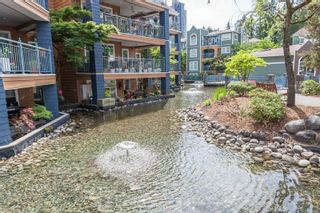 """Photo 21: 406 1190 EASTWOOD Street in Coquitlam: North Coquitlam Condo for sale in """"LAKESIDE TERRACE"""" : MLS®# R2491476"""