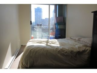 Photo 7: # 512 1133 HOMER ST in Vancouver: Yaletown Condo for sale (Vancouver West)  : MLS®# V1048978