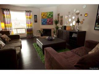Photo 5: 760 River Road in WINNIPEG: St Vital Condominium for sale (South East Winnipeg)  : MLS®# 1427926