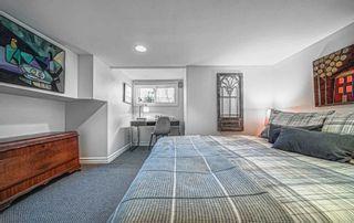 Photo 32: 105 Boulton Avenue in Toronto: South Riverdale House (3-Storey) for sale (Toronto E01)  : MLS®# E5200992