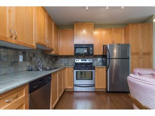 """Photo 5: 408 2955 DIAMOND Crescent in Abbotsford: Abbotsford West Condo for sale in """"Westwood"""" : MLS®# R2094744"""
