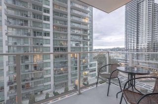 "Photo 14: 1506 908 QUAYSIDE Drive in New Westminster: Quay Condo for sale in ""RIVERSKY 1"" : MLS®# R2447760"