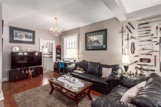 """Photo 2: 951 E 17TH Avenue in Vancouver: Fraser VE House for sale in """"CEDAR COTTAGE"""" (Vancouver East)  : MLS®# R2205343"""