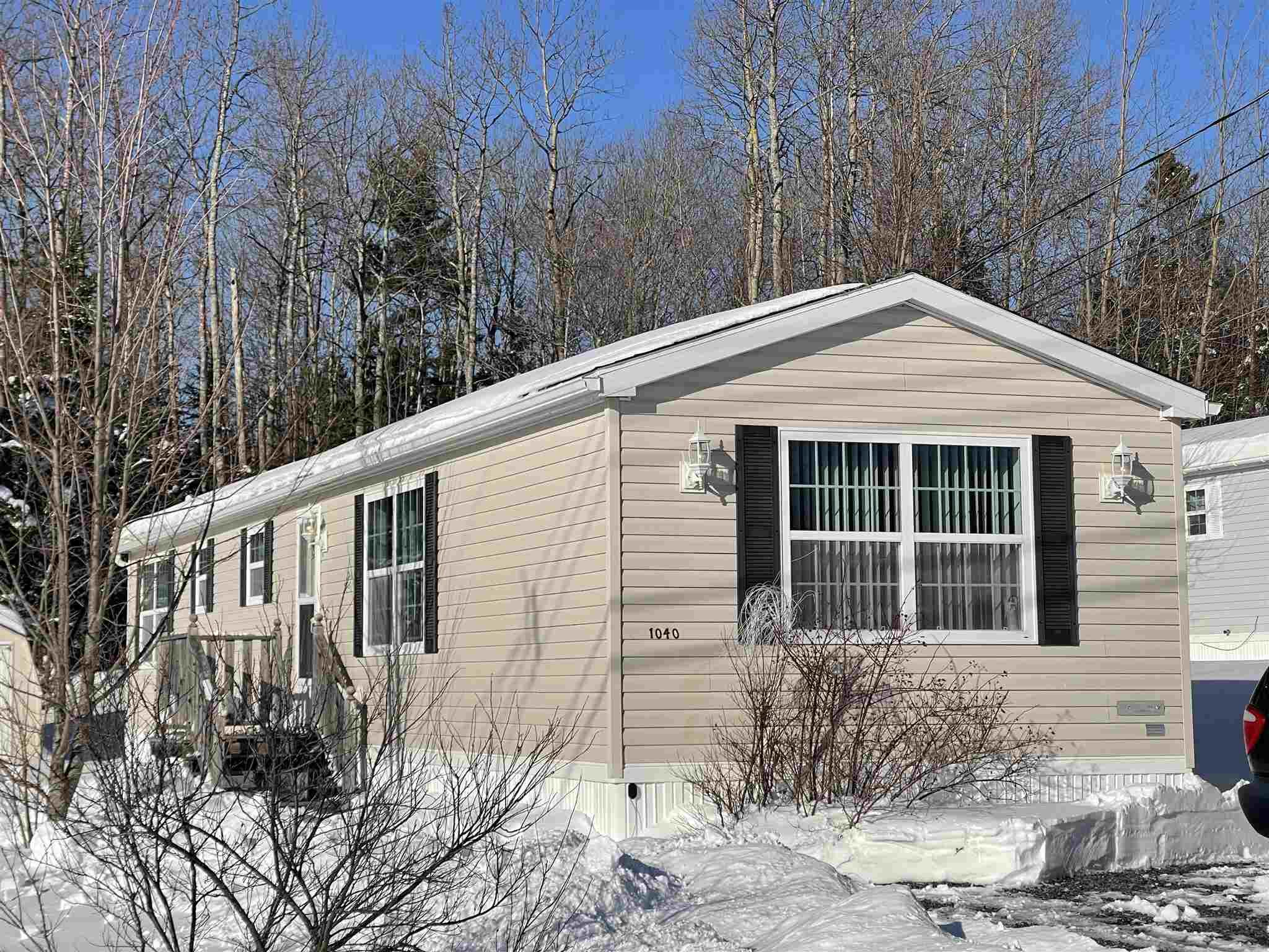 Main Photo: 1040 Park Lane in Westville: 107-Trenton,Westville,Pictou Residential for sale (Northern Region)  : MLS®# 202102235