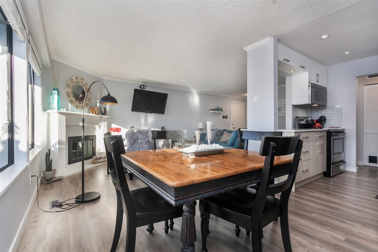 """Photo 6: Photos: 1041 OLD LILLOOET Road in North Vancouver: Lynnmour Condo for sale in """"Lynnmour West"""" : MLS®# R2333528"""