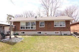 Photo 12: 575 James Street in Brock: Beaverton House (Bungalow-Raised) for sale : MLS®# N3460657