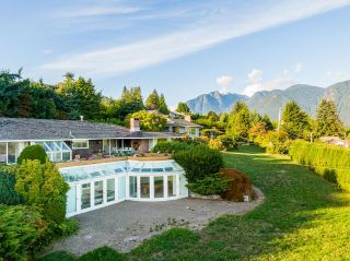 Photo 26: 875 EYREMOUNT Drive in West Vancouver: British Properties House for sale : MLS®# R2618624
