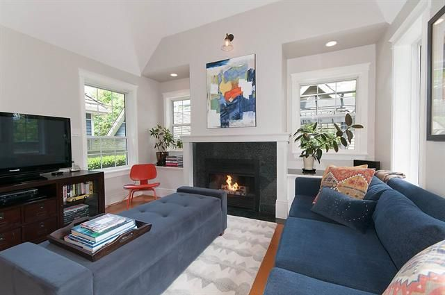 Photo 10: Photos: 2267 W 13TH AV in VANCOUVER: Kitsilano 1/2 Duplex for sale (Vancouver West)  : MLS®# R2089401