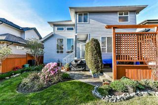 "Photo 20: 18962 68B Avenue in Surrey: Clayton House for sale in ""CLAYTON VILLAGE"" (Cloverdale)  : MLS®# R2259283"
