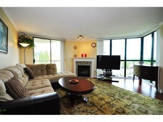 Photo 3: 802 1196 PIPELINE Road in Coquitlam: North Coquitlam Home for sale ()  : MLS®# V1064467