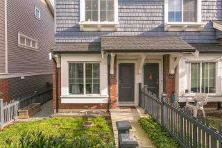 Photo 2: 109 14833 61 Ave. in Surrey: Sullivan Station Townhouse for sale : MLS®# R2224306