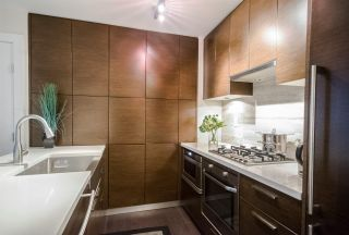 """Photo 6: 604 535 SMITHE Street in Vancouver: Downtown VW Condo for sale in """"DOLCE"""" (Vancouver West)  : MLS®# R2131310"""