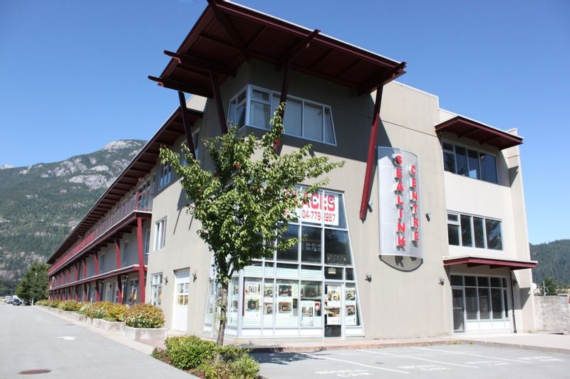 FEATURED LISTING: 212 - 39012 Discovery Way Squamish