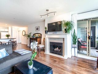 """Photo 14: 313 60 RICHMOND Street in New Westminster: Fraserview NW Condo for sale in """"GATEHOUSE PLACE"""" : MLS®# R2500986"""