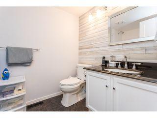 "Photo 17: 114 6841 138 Street in Surrey: East Newton Townhouse for sale in ""Hyland Creek Village"" : MLS®# R2546698"