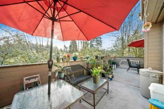 """Photo 21: 101 9151 SATURNA Drive in Burnaby: Simon Fraser Hills Townhouse for sale in """"Mountain Wood"""" (Burnaby North)  : MLS®# R2561706"""
