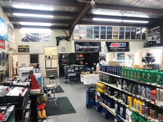 Photo 7: 101 9th Street West in Meadow Lake: Commercial for sale : MLS®# SK837886