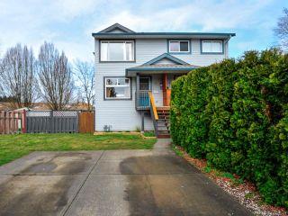 Photo 30: 1920A Choquette Pl in COURTENAY: CV Courtenay City Half Duplex for sale (Comox Valley)  : MLS®# 784169