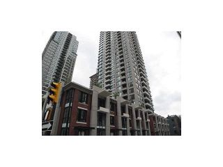 Photo 4: 1607 928 HOMER Street in Vancouver: Yaletown Condo for sale (Vancouver West)  : MLS®# V1140674