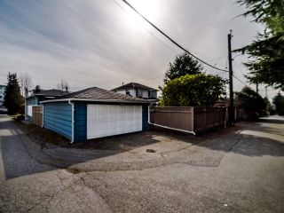 Photo 7: 6637 ASH Street in Vancouver: South Cambie House for sale (Vancouver West)  : MLS®# R2552510
