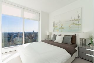 Photo 14: 4101 777 RICHARDS Street in Vancouver: Downtown VW Condo for sale (Vancouver West)  : MLS®# R2566259