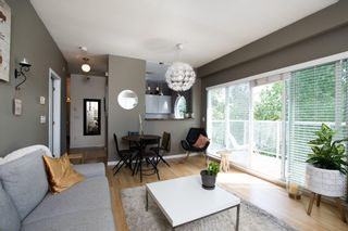 Photo 4: 58 2727 E KENT AVENUE NORTH in Vancouver: South Marine Townhouse for sale (Vancouver East)  : MLS®# R2608636