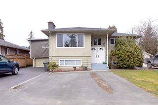 Photo 1: 1751 SALISBURY Avenue in Port Coquitlam: Glenwood PQ House for sale : MLS®# R2538332