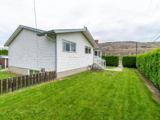 Photo 2: 1205 GOVERNMENT STREET: Ashcroft House for sale (South West)  : MLS®# 158259
