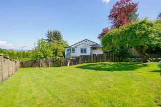 Photo 38: 1021 RANCH PARK Way in Coquitlam: Ranch Park House for sale : MLS®# R2580732
