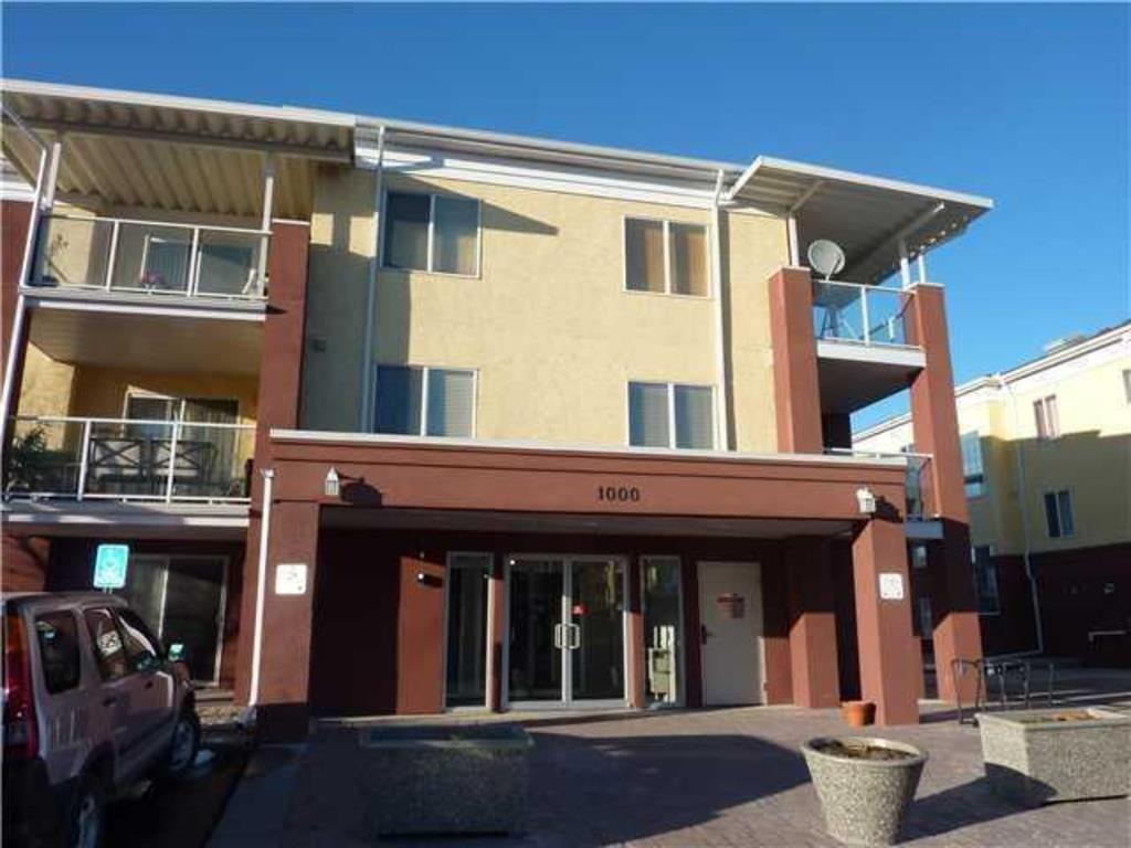Main Photo: 1310 2280 68 Street NE in Calgary: Monterey Park Apartment for sale : MLS®# A1113863