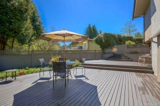 """Photo 31: 8217 WOODLAKE Court in Burnaby: Government Road House for sale in """"GOVERNMENT ROAD AREA"""" (Burnaby North)  : MLS®# R2159294"""