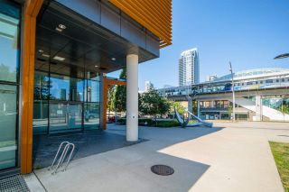 Photo 3: 1806 6461 TELFORD Avenue in Burnaby: Metrotown Condo for sale (Burnaby South)  : MLS®# R2295864