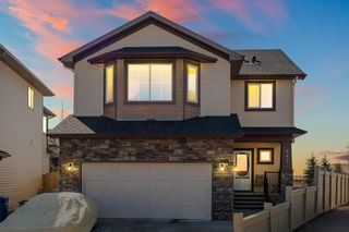 Photo 1: 992 Kingston Crescent SE: Airdrie Detached for sale : MLS®# A1082283